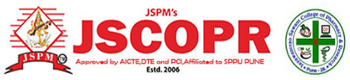 JSPM's Jayawantrao Sawant College of Pharmacy and Research, Pune